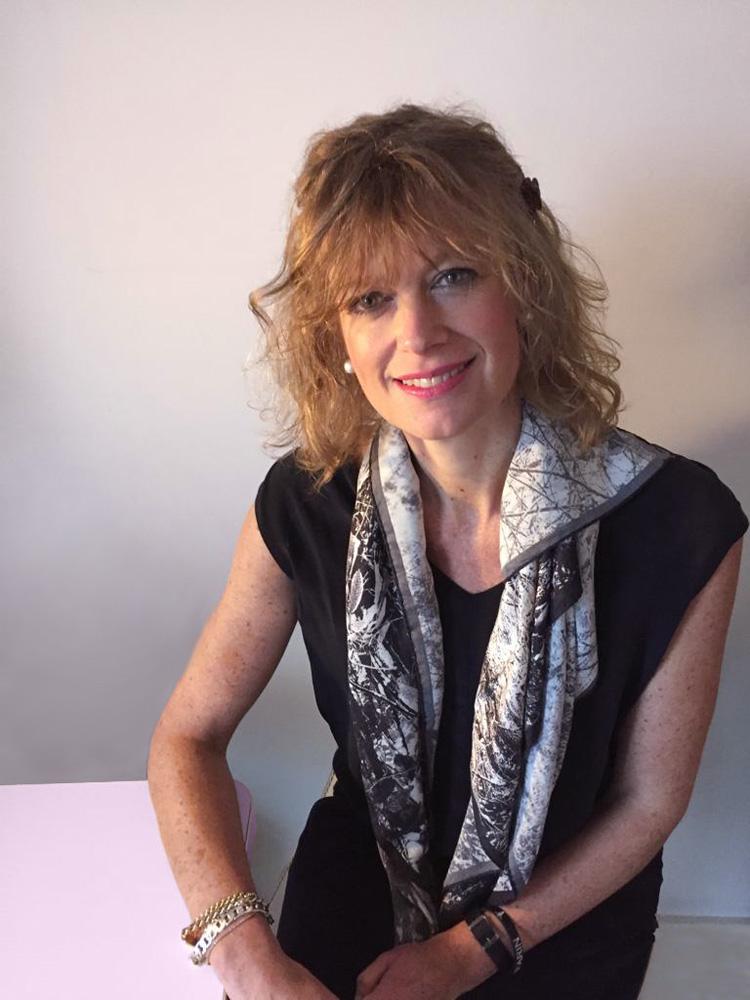Joanna Jewitt