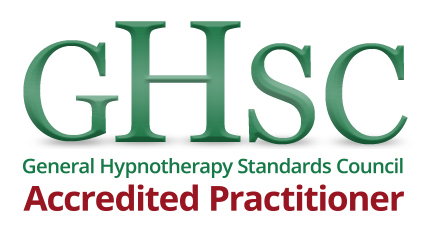 General Hypnotherapy Accredited Practitioner logo