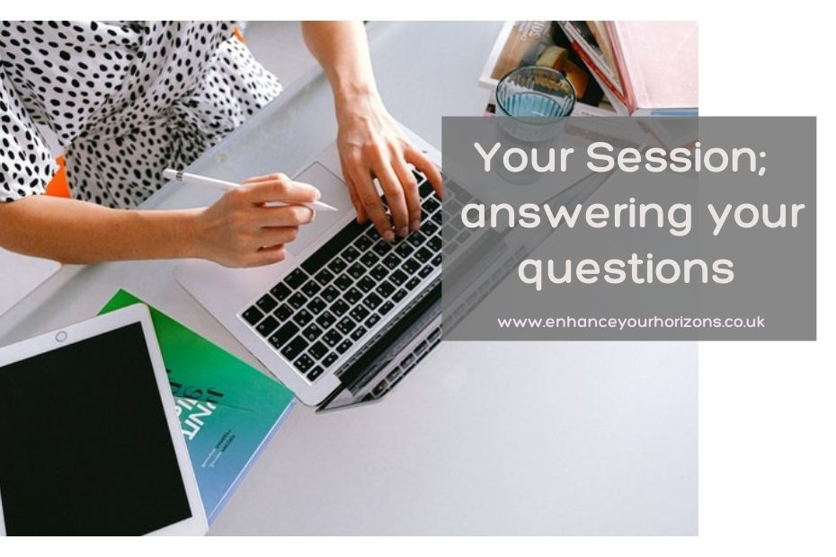 RTT Process answering your questions